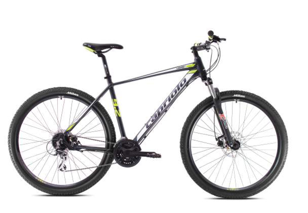 RB LEVEL 9.2 29 Zoll MTB SG