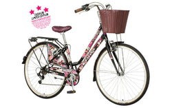 RB Visitor Majestic City Bike SB FLE 28""