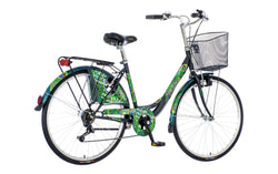 RB Visitor Peacock City Bike G 26""