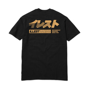 RACING HERITAGE - BLACK