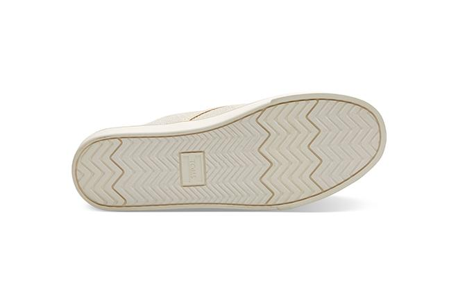 Cordones Cupsole Sneakers Women's - Natural