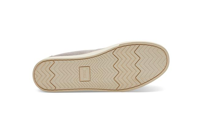 Cupsole Alpargata Women's - Morning Dove