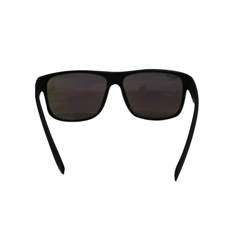 Wayfarer Retro Square Eyewear -Black