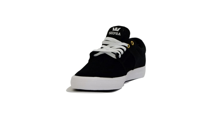 Stacks Vulc II - Black/Black-White