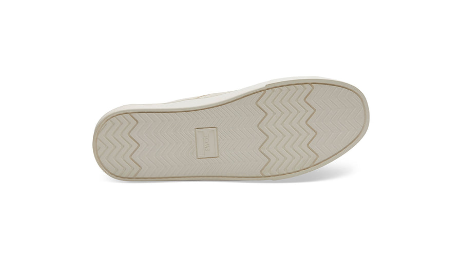 Cordones Cupsole Men's - Natural