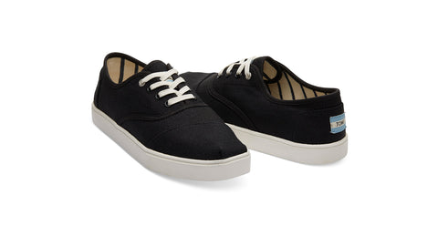 Cordones Cupsole Men's - Black