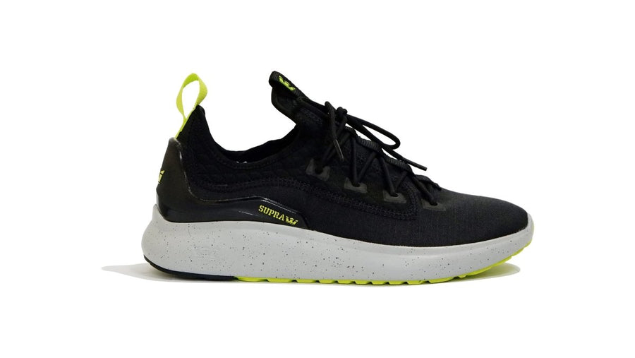 Factor XT - Black Lime