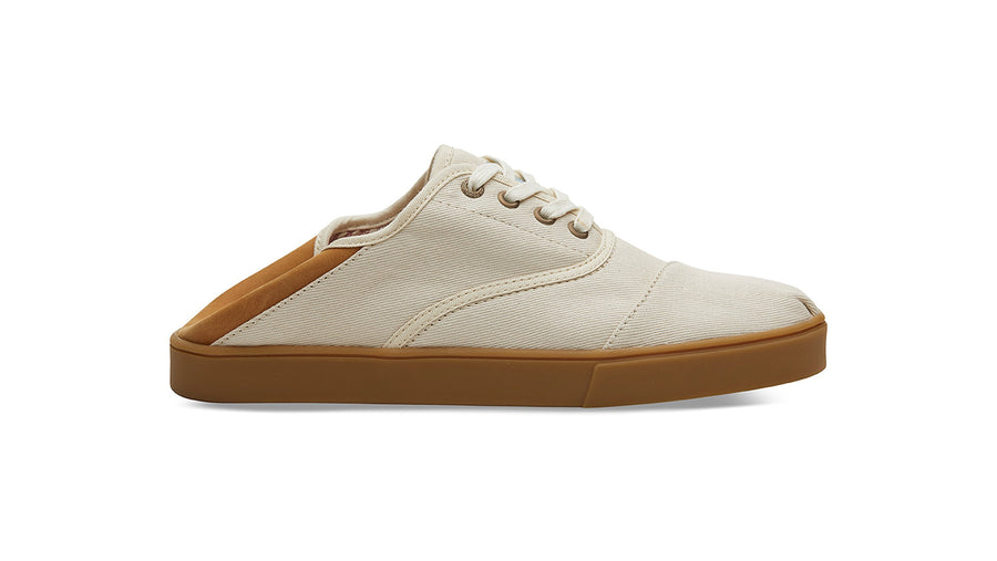 Cordones Convertible Cupsole - Natural