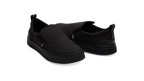 TRVL Lite Slip-On Men's - Black/Black