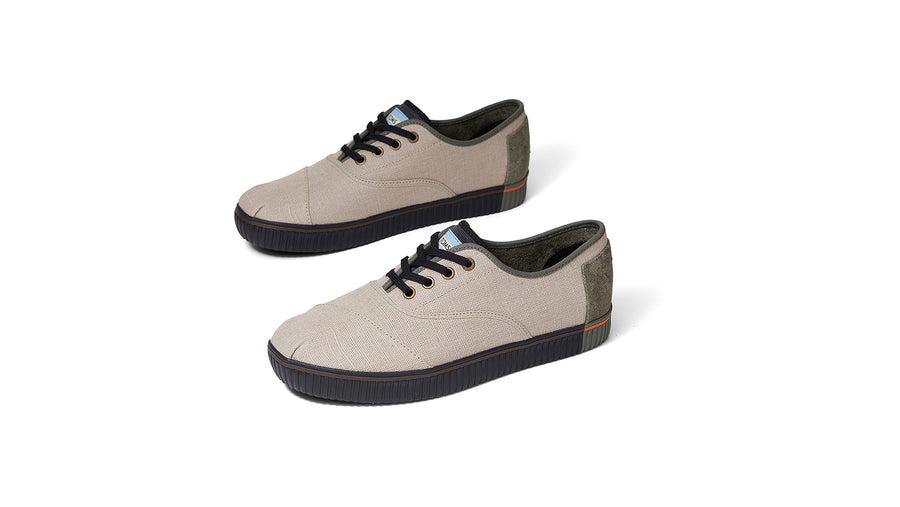 Cordones Indio - Oxford Tan