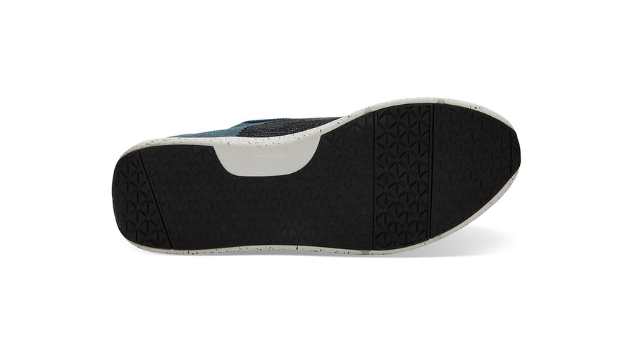 Cabrillo Sneakers  - Shade Atlantic
