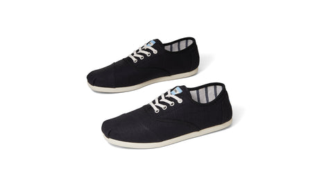 Cordones Sneakers 3.0 Men's - Black