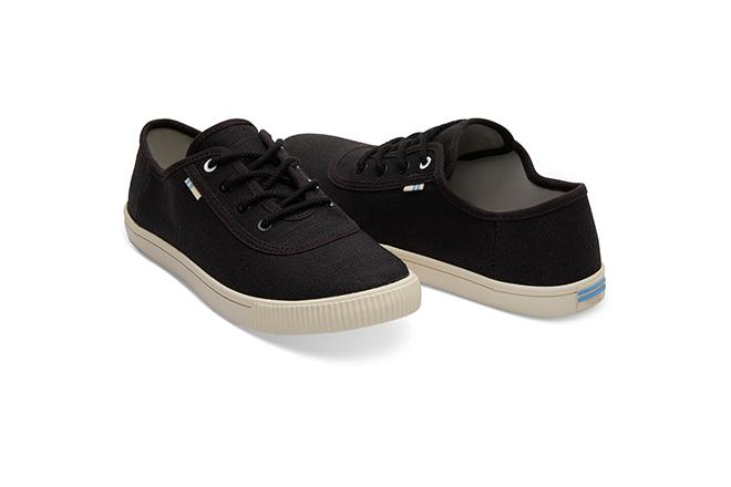 Carmel Sneakers - Black
