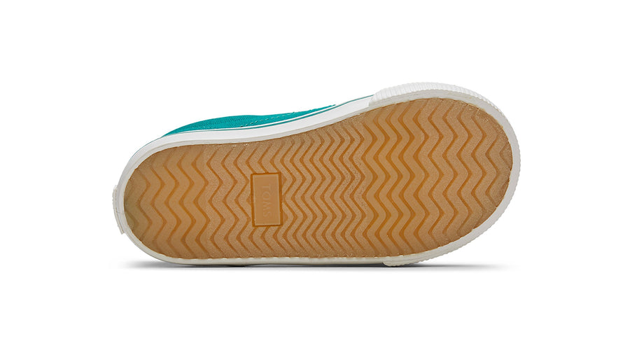 Doheny Sneakers - Greenlake Striped