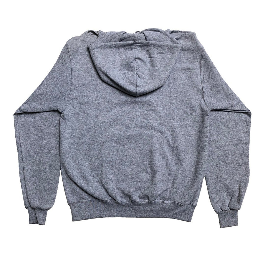 Sole Slam x Champion Pull Over Hoodie - Heather Grey