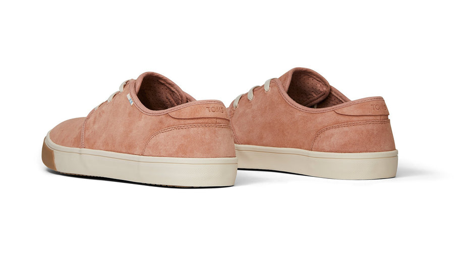 Carlo Sneakers - Sand Pink