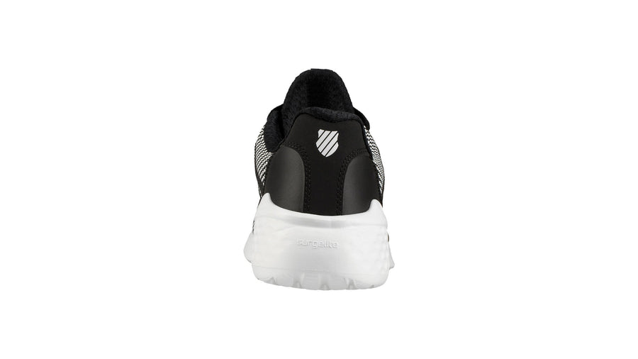 District Men's - White/Black