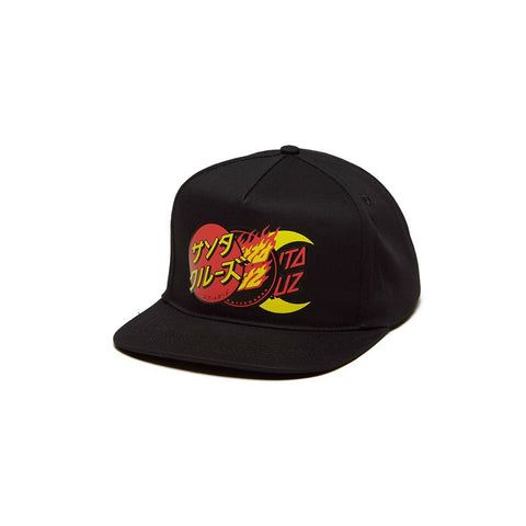 DOT GROUP SNAPBACK