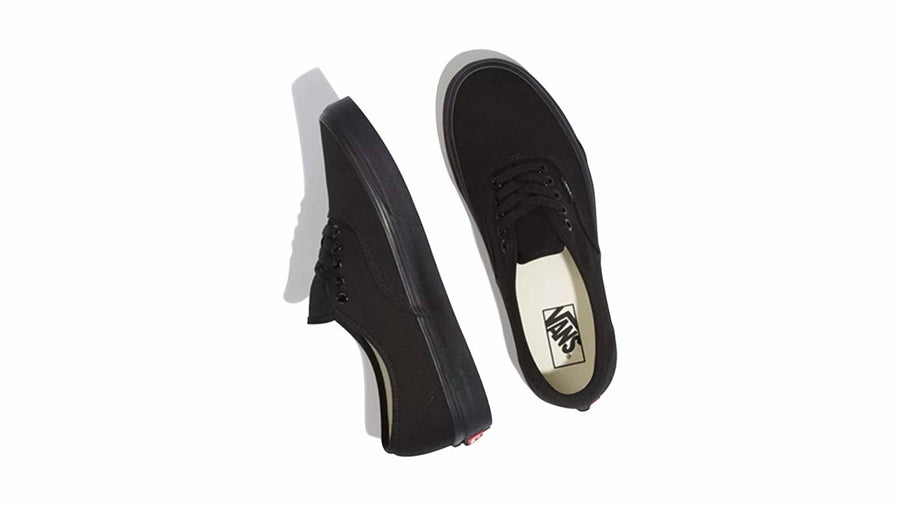 Authentic Men's - Black/Black