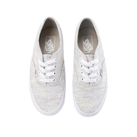 Authentic - (Rainbow Jersey) Multi/True White