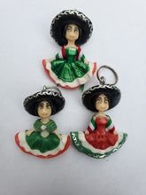 Load image into Gallery viewer, Adelita-sorpresa key chain