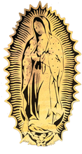 Load image into Gallery viewer, La Virgen shirt