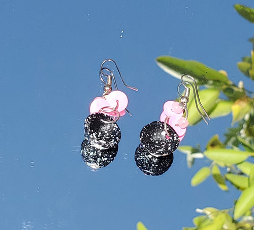 Molcajete earrings
