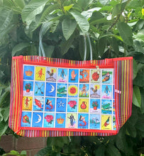 Load image into Gallery viewer, Mercado Loteria Bag