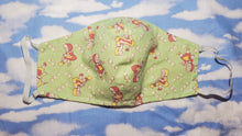 Load image into Gallery viewer, Fairytale face mask