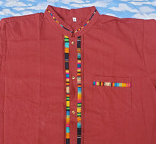 Load image into Gallery viewer, Guayabera - size 6