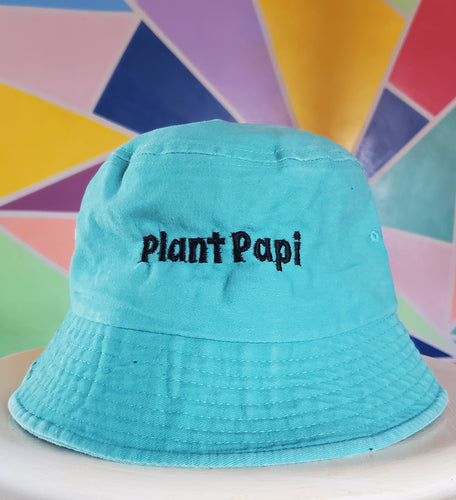 Plant Papi Bucket Hat