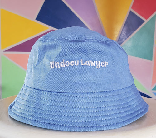 Undocu Lawyer Bucket Hat