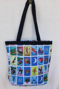 Loteria Shoulder Bag