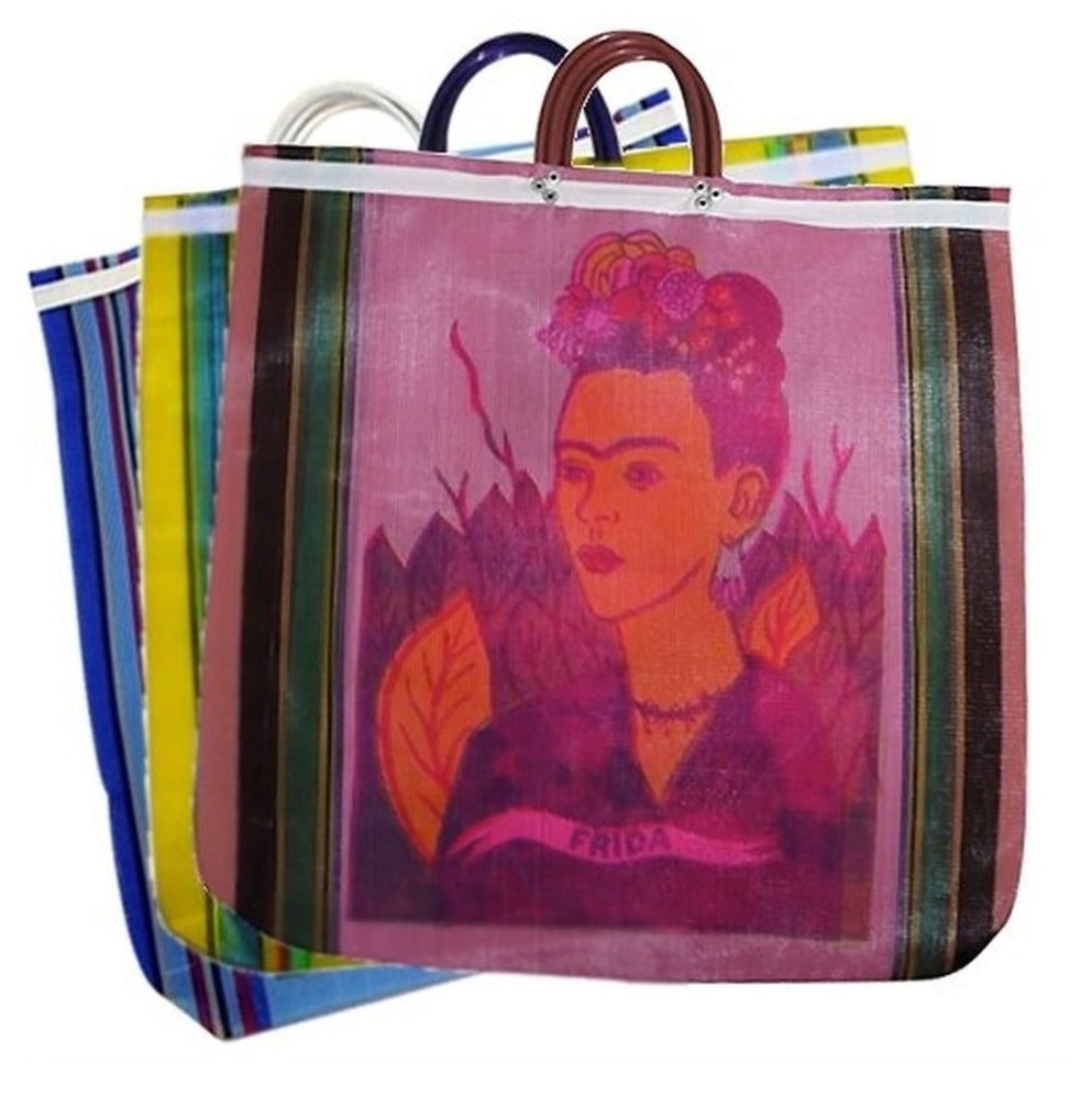 Frida Mercado Bag
