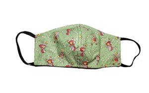 Fairytale face mask