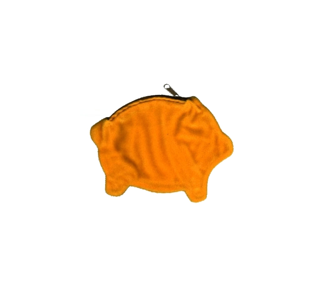 Pan Dulce Puerquito (Pig) Pouch Coin Purse