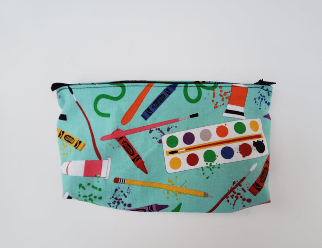 Artista Carry All Pouch