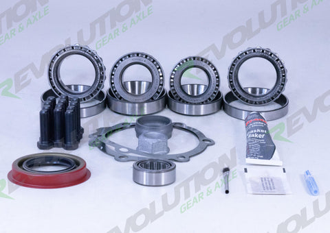 GM 10.5 Inch 14 Bolt 1988-97 Master Overhaul Kit Revolution Gear