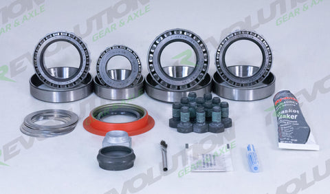 Chy AAM 10.5 Inch Rear Master Kit 03&UP Revolution Gear and Axle