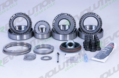 D70U Master Overhaul Kit Revolution Gear