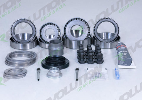 Toyota 9.5 Inch 4.6L/4,7L Master Overhaul Kit (Use only with Factory Gear) Revolution Gear