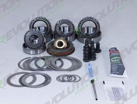 Dana 44 Master Rebuild Kit (Fits 99 Percent of 2003 and Down Dana 44 Models) Revolution Gear