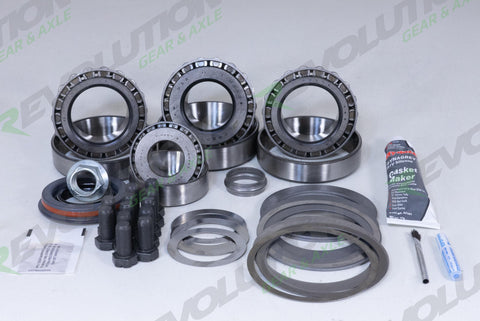Ford 10.5 Inch Master Rebuild Kit (Use 10.25 Kit with 10.25 Inch Ring and Pinion) Revolution Gear
