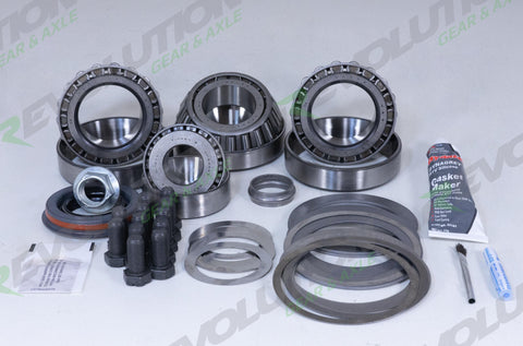 Ford 10.6 Inch Master Rebuild Kit 2011 and Up Revolution Gear