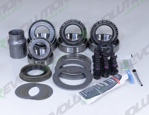 Ford 8.8 Inch 28 and 31 Spl Master Rebuild Kit Revolution Gear