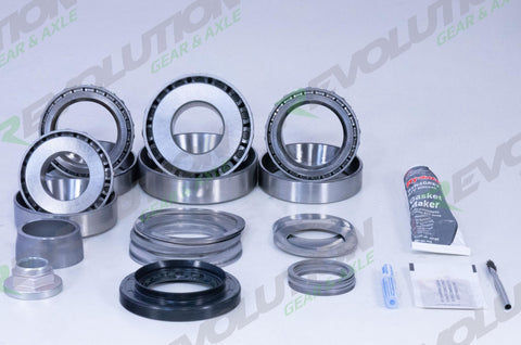 Toyota 8.0 Inch Reverse Master Overhaul Kit Revolution Gear