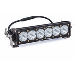 10 Inch LED Light Bar High Speed Spot Racer Edition OnX6 Baja Designs