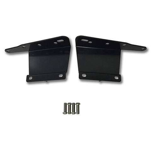 Raptor Fog Pocket Mount Kit 10-16 Raptor Baja Designs