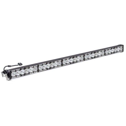OnX6 50 Inch Hybrid LED And Laser Light Bar Baja Designs