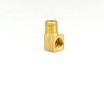 Brass 90 Degree Fitting for Automatic Transmission Radiators Be Cool Radiator
